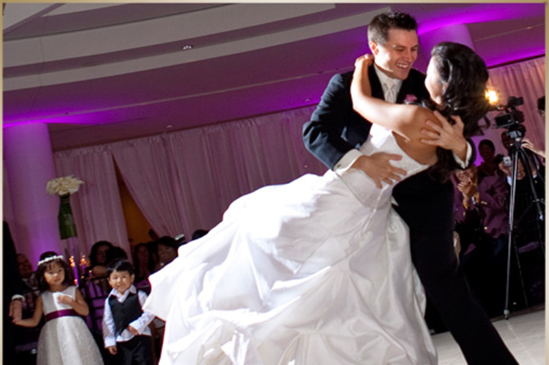 Orange County Wedding DJs Honored Occasions